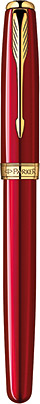 Laquer Deep Red GT